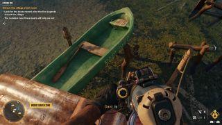 Far cry 6 A Rising Tide code