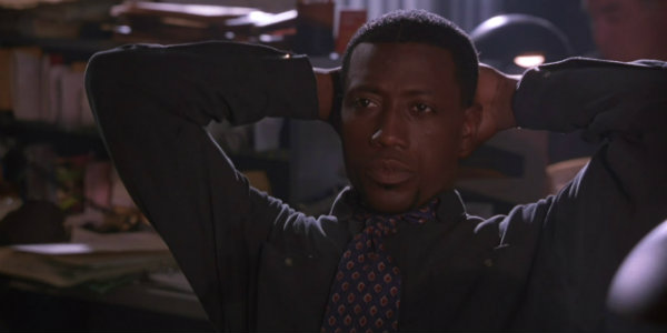 Wait, Wesley Snipes Auditioned For Die Hard?