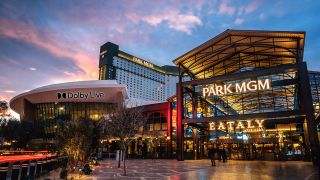 Dolby Live at Park MGM in Las Vegas