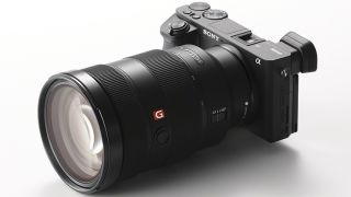 The best lenses for Sony A6000 cameras