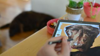 Best tablets with a stylus