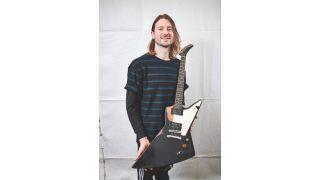 Me and my guitar: Matt Bigland (Dinosaur Pile-Up) | MusicRadar