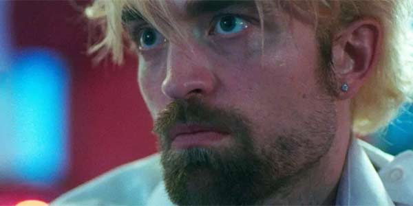Robert Pattinson unrecognizable in Good Time