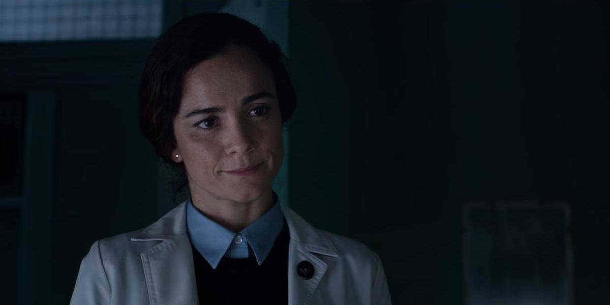 Alice Braga as Cecilia Reyes in The New Mutants