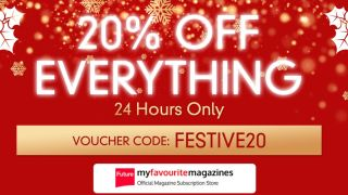 Web Designer 24 Hour Flash Sale Creative Bloq