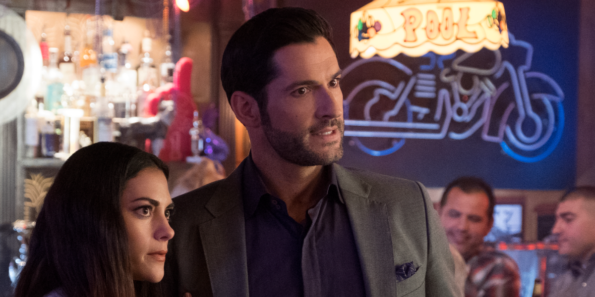 How Lucifer Season 5 Changed Up After Netflix S Season 6 Renewal Cinemablend