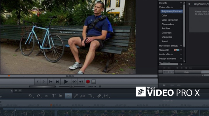 Best Professional Video Editing Software 2019 - PC and Mac Editors
