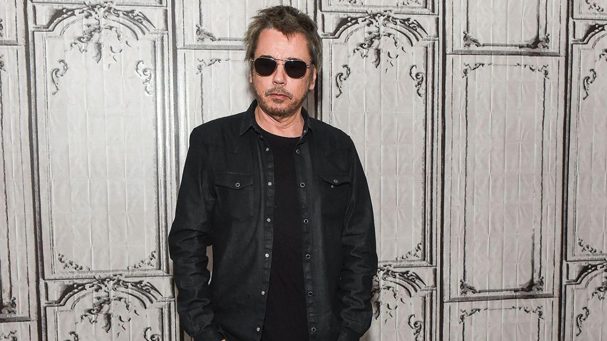 Jean-Michel Jarre announces Amazônia soundtrack for April