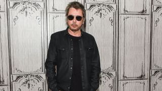Jean-Michel Jarre in New York, May 16, 2016.