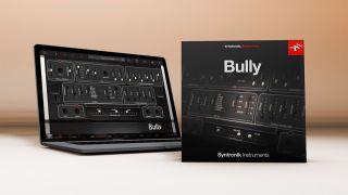 IK Multimedia Syntronik Bully