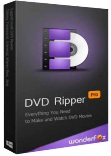 WonderFox DVD Ripper Pro Review - Pros, Cons and Verdict