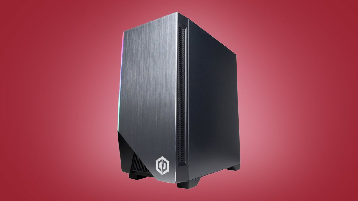 You can get a killer gaming PC at Best Buy for less than the price of its parts