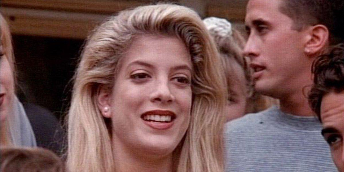 Tori Spelling - Beverly Hills 90210