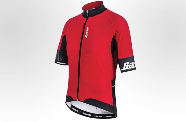 Santini Beta 2.0 jersey review - Cycling Weekly fb152203d