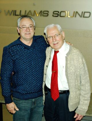 Williams Sound Celebrates 40 Years of Assisted Listening