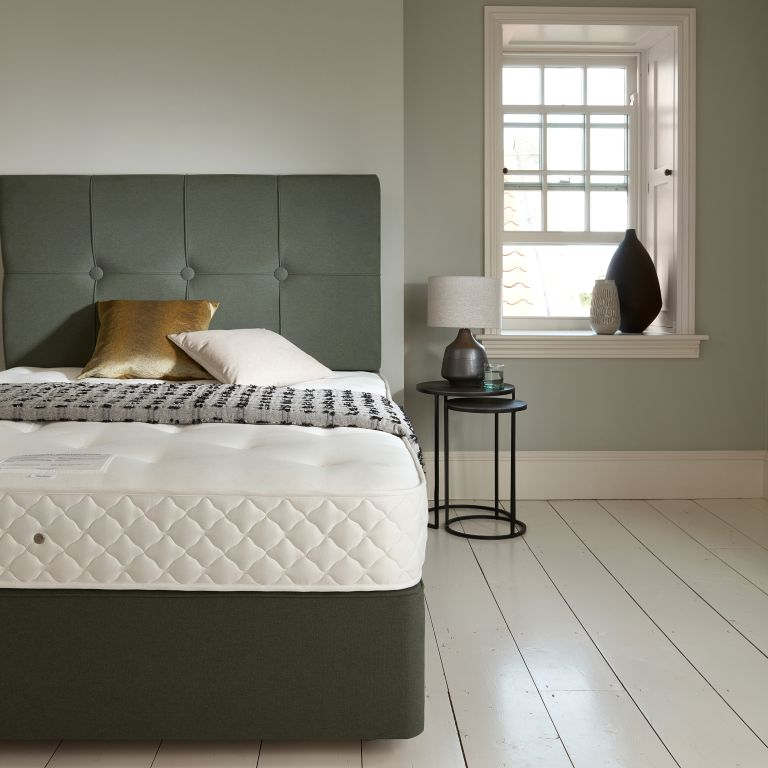 John Lewis mattress sale could be the key to a perfect night's sleep | Real Homes