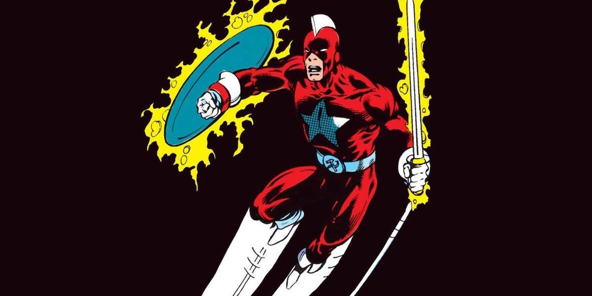 Black Widow's David Harbour Explains Red Guardian's Origin