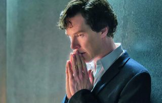 Holmes and Watson face their greatest challenge yet in the series finale…