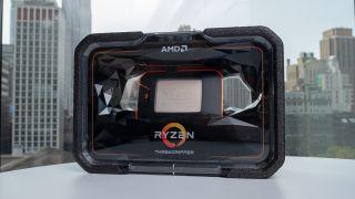 AMD Ryzen Threadripper 3rd Generation