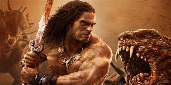 Conan Exiles RedShell