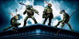 Seth Rogen Teases The Teenage Mutant Ninja Turtles Reboot With Cool Image