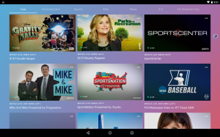 Hulu Live TV Is Most Well-Rounded Cord Cutting Service