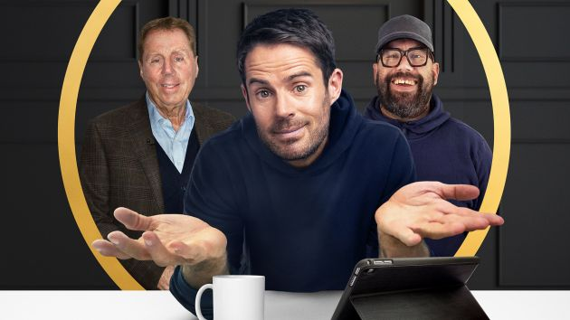TV tonight Redknapp's Big Night Out