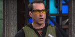 Rob Riggle Was Planning To Join The Military Full-Time If The Daily Show Didn't Work Out