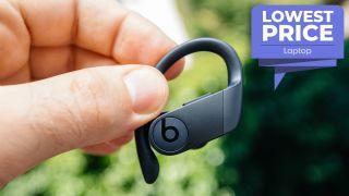 Powerbeats Pro wireless headphones return to $159