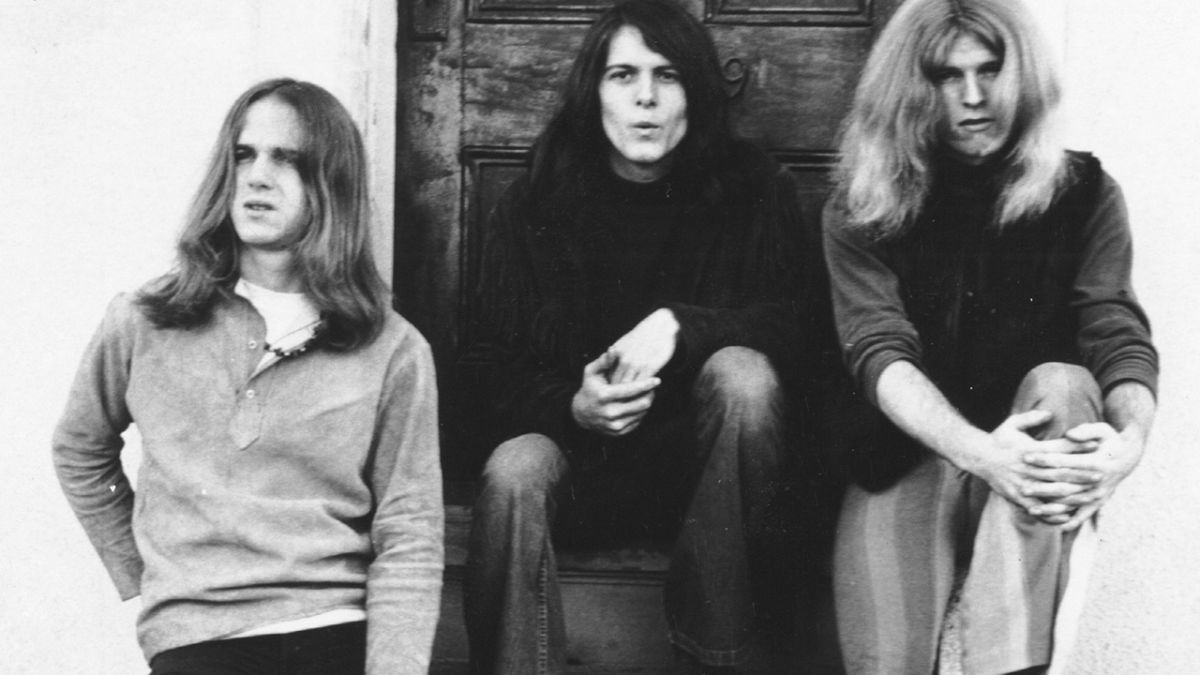 Paul Whaley, drummer with influential rock trio Blue Cheer, dead at 72