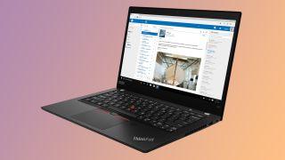 Lenovo Ryzen 4000 ThinkPad laptops arrive in June
