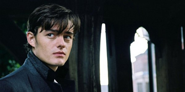 Pride and Prejudice and Zombies Sam Riley