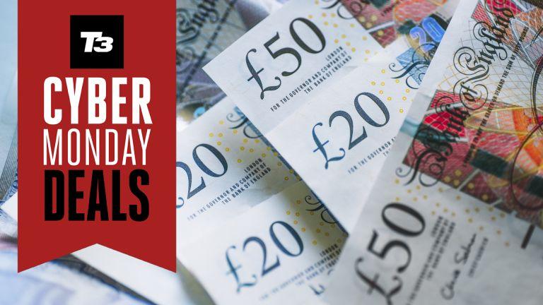 Biggest UK Cyber Monday deals