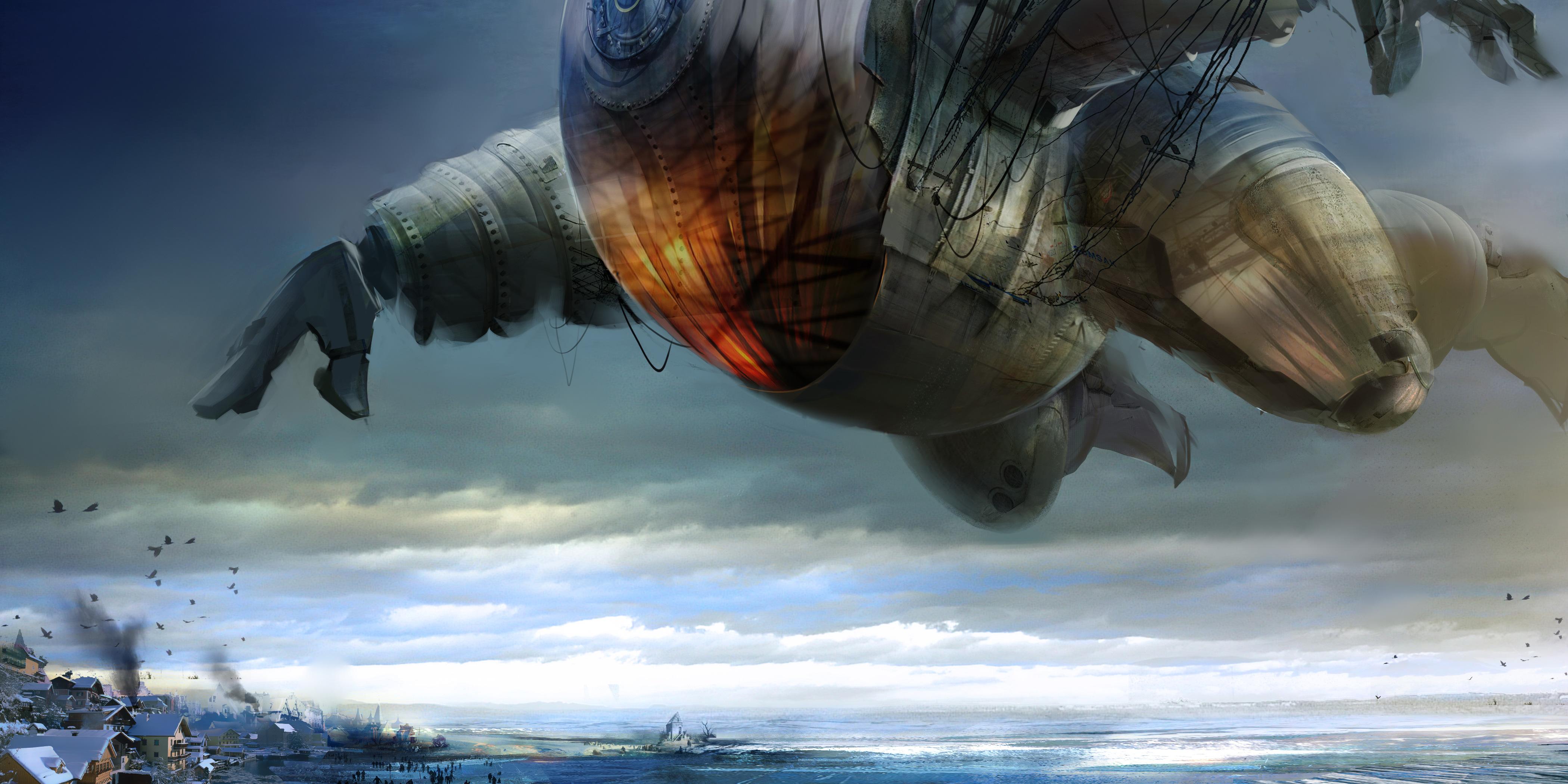 Guild Wars 2 Wintersday Event Begins December 14th #24818