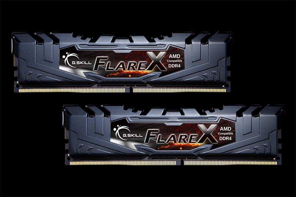 AMD adds to list of certified DDR4 memory for Ryzen | PC Gamer