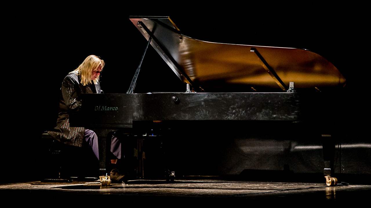 Rick Wakeman adds extra shows to his Grumpy Old Rock Star Tour | Louder