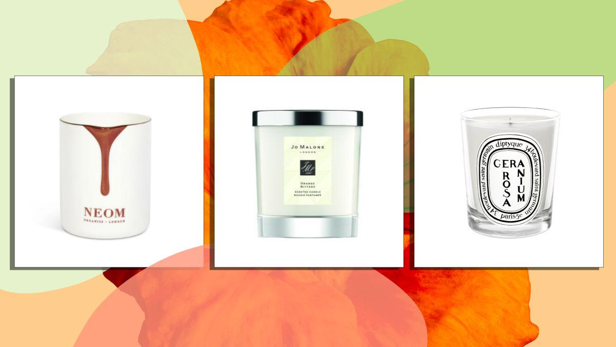The very best scented candles you can buy right now