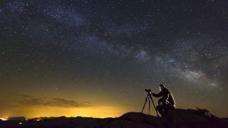 DSLR vs mirrorless for astrophotography