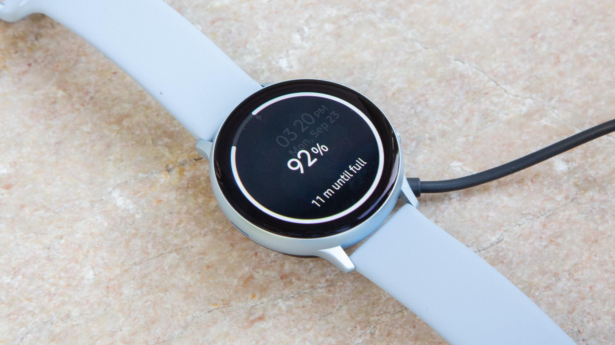 new galaxy watch release date 2020