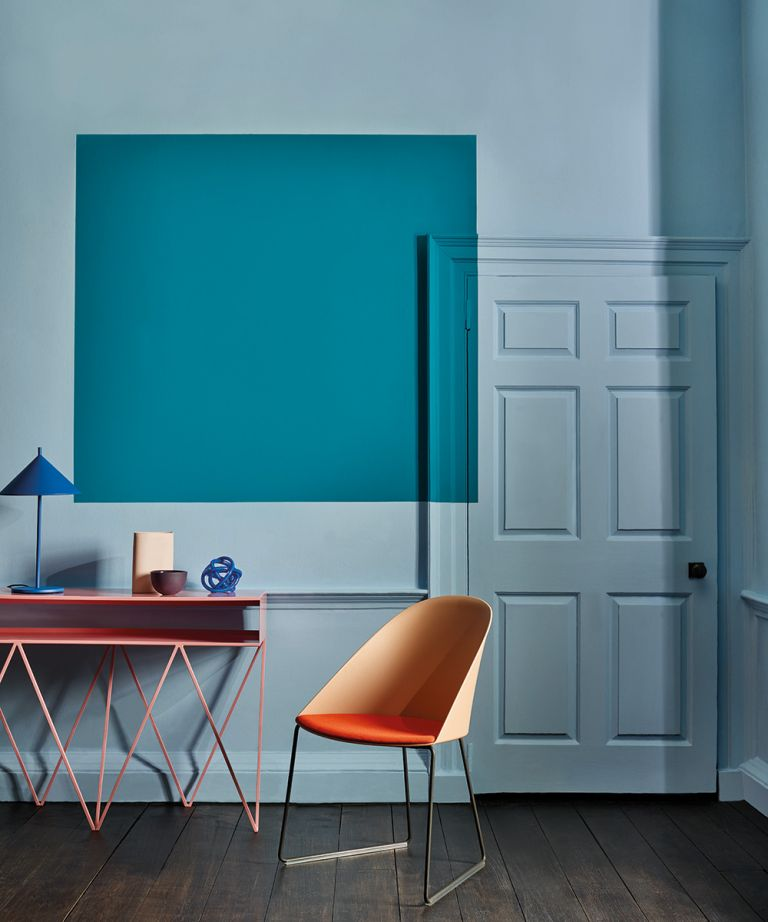 Paint ideas for every room