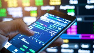 Afr trading platform stockbrokers 2020
