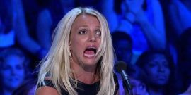 Watch Britney Spears' Kids Scare The Crap Out Of Her