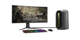 Prime Day 2021 Dell PC gaming deals