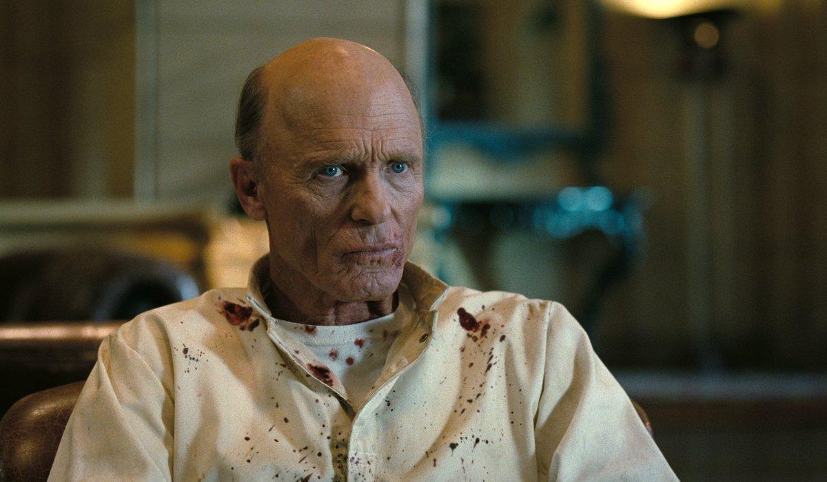 bloody man in black westworld season 3 finale