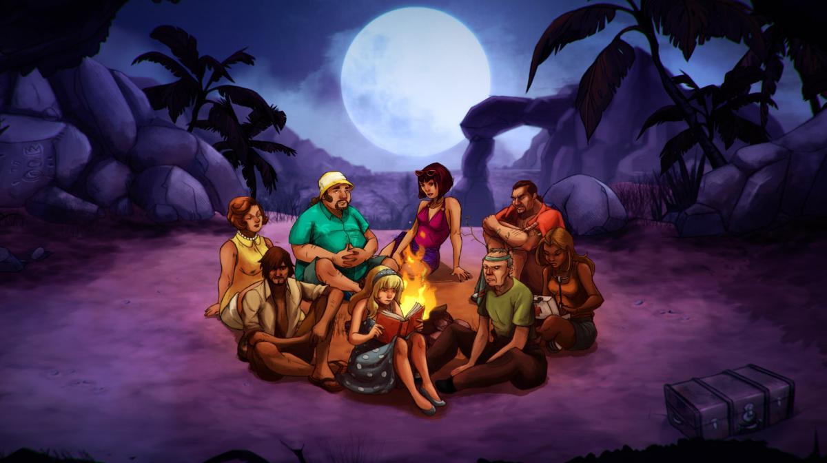Dead Is Bermuda Free In Rpg On OriginPc Management Now Gamer Survival gy76vYbIf