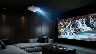 De bedste projektorer 2021