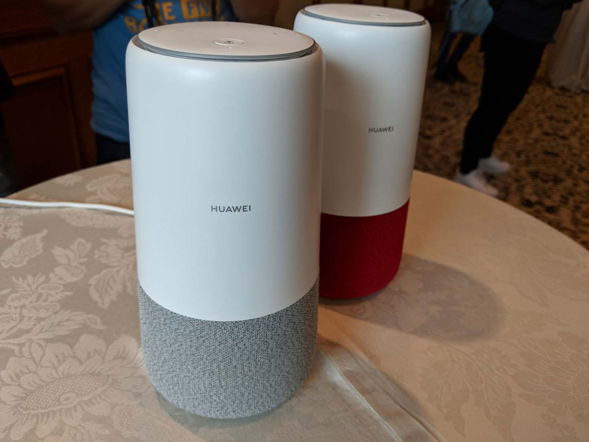 Huawei's Next Target? Amazon's Alexa