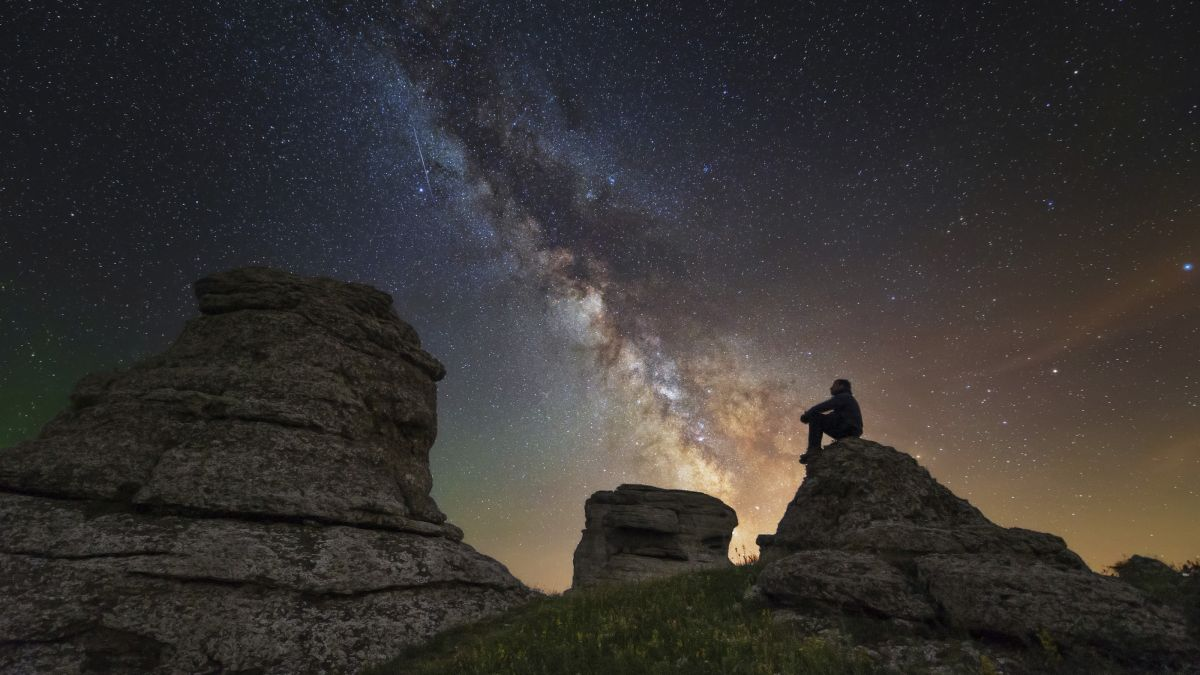 What is the Milky Way? - Livescience.com