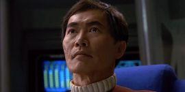 Star Wars' Visions TV Show Reveals A+ Cast, Including Star Trek Legend George Takei, David Harbour, Lucy Liu And More