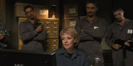 Stargate SG-1's Amanda Tapping And More Pay Tribute To Cliff Simon After Death At 58